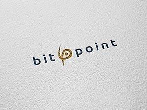 bitpoint logo manuál  informačný systém