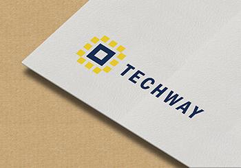 TECHWAY web  logo